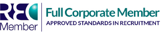 REC Member - Full Corporate Member Approved Standards In Recruitment